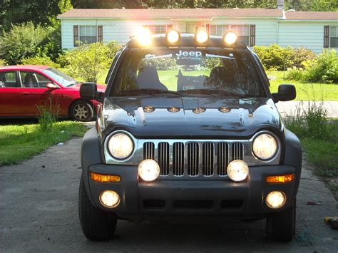 jeep liberty renegade light bar tonkatracker 2002 jeep liberty specs photos modification