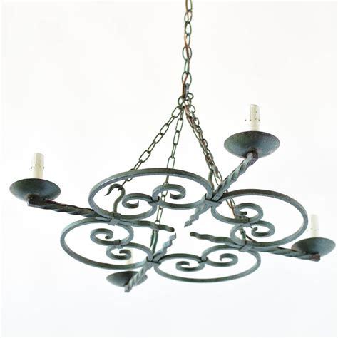 flat chandelier flat chandelier flat forged iron chandelier the big