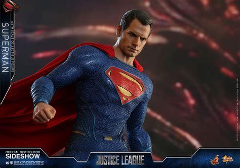 Kaos Gildan Dc Comics Justice League 01 superman sixth scale figure from justice league by toys collector verse