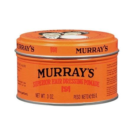 Pomade Murray S Heavy top 8 ideas about hairstyles for kollin s lazy hawk on