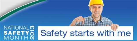 theme for education month 2013 june is national safety month ablecleaning