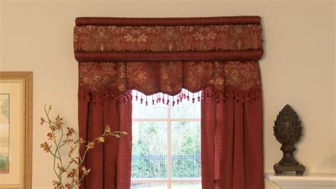 No Sew Cornice Window Treatments Curtains And Window Treatments Cornices Valances