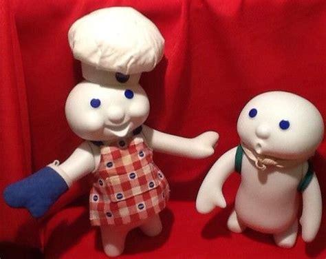 Set Doe Boy 1000 images about poppin fresh the pillsbury dough boy on kitchen set