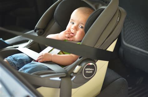 installing a car seat base the car seat using taxis