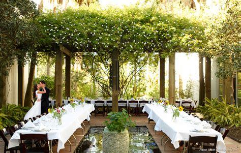 Outdoor Wedding Venues   Romantic Decoration