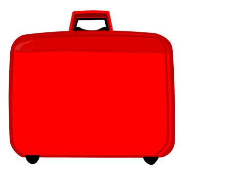 suitcase clipart clip suitcase cliparts co