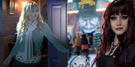 monsterville the cabinet of souls dove cameron katherine mcnamara s monsterville cabinet