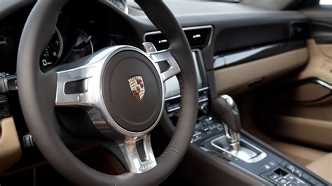 porsche inside 2014 porsche 911 turbo s interior youtube