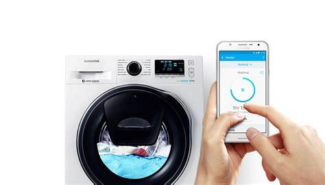 Samsungs Designer Washing Machine by Explore The Samsung 9kg Addwash Washing Machine Go