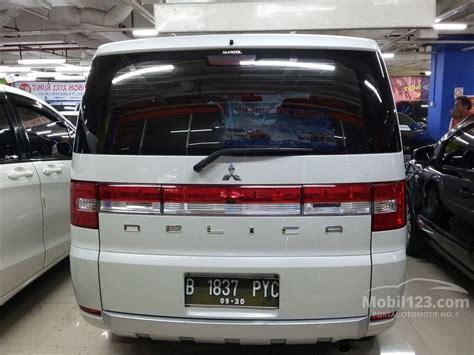 Mitsubishi Delica 2 0 jual mobil mitsubishi delica 2015 d5 2 0 di dki jakarta