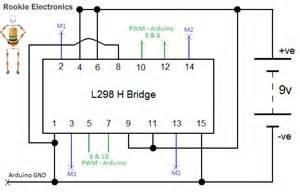 Basic programmed robot rookie electronics electronics amp robotics