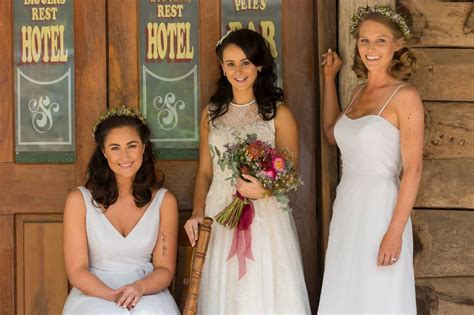 hair and makeup ulladulla couples invited to south coast wedding expo milton