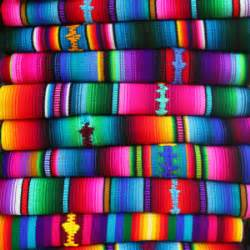Area Throw Rugs Mexican Art And Decor Ixtapa Mexican Grill And Cantina Ma