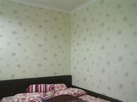 wallpaper dinding  cat tembok wallpaper dinding