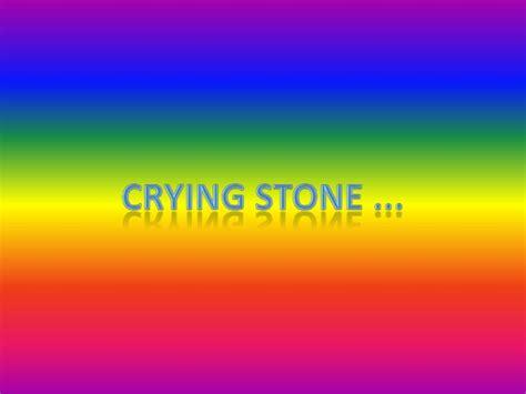 review text film ayat ayat cinta crying stone