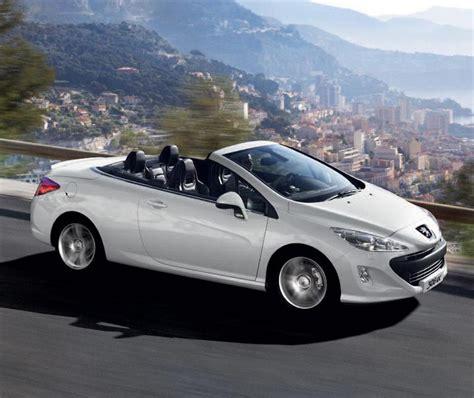 precio peugeot coches precio usados venta precio peugeot 308 cc