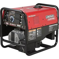 lincoln welder generator free shipping lincoln electric outback 185 welder