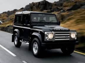 new cars models land rover defender