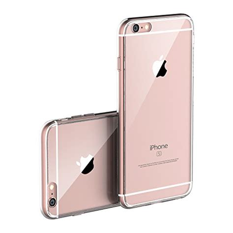 Bumper Iphone 6 6s 47 Inch iphone 6s custodia jetech 174 apple iphone 6 6s