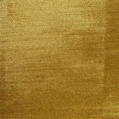 Vintage Velvet Upholstery Fabric Haute House Fabric Majesty Antique Gold Velvet 2166