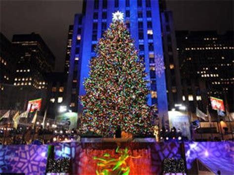 rockefeller center christmas tree lighting live stream