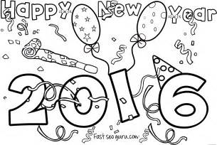 happy new year coloring pages the human coloring pages