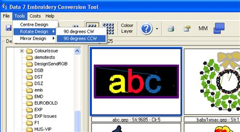 embroidery design converter embroidery design converter gallery