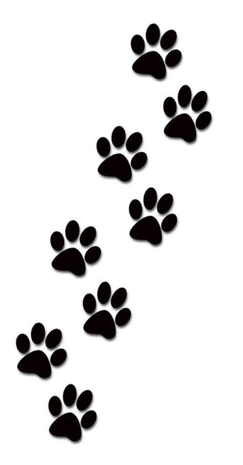 puppy print 88 best images about paw prints on clip cat paw print and iphone 5s