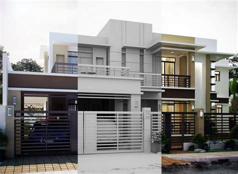 modern residential home design mind blowing modern residential house amazing