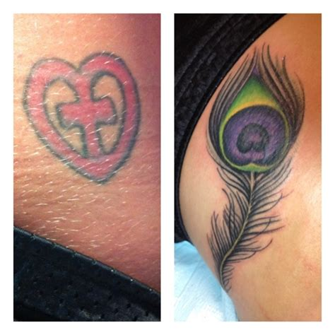covering tattoos for work awesome pics celtic motherhood knot with a