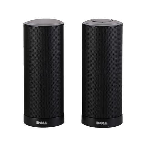 Usb Speaker dell ax210 usb stereo speaker system black 11street