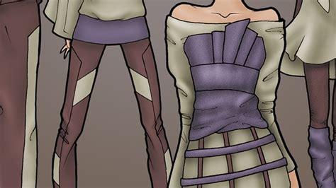 zaas design fashion ltd photoshop for fashion design rendering techniques