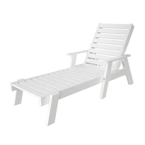polywood chaise lounge sale polywood 174 captain chaise lounge ac2678 1