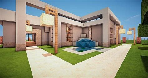 Fancy Minecraft Houses by How To Build A Fancy House In Minecraft Images