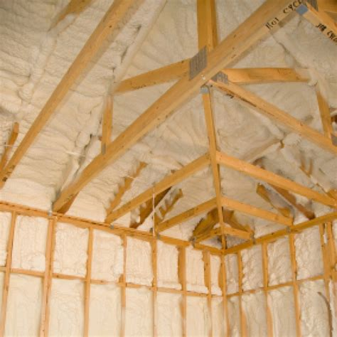 Cathedral Ceiling Insulation Buildipedia How To Insulate Cathedral Ceilings