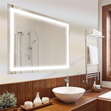 Dyconn Faucet Edison Bathroom Mirror Reviews Wayfair Wayfair Bathroom Mirrors