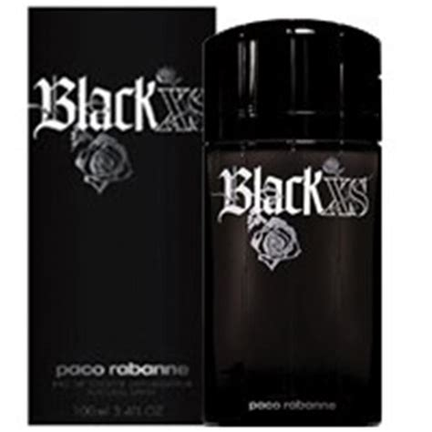 Parfum Black Xs buy paco rabanne black xs 100ml eau de toilette spray