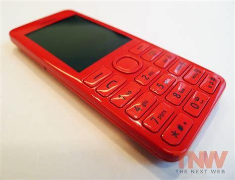 nokia asha 206 themes onsmartphone nokia unveils the 206 asha 205 and new slam content