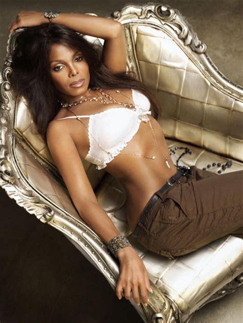 India Janet Jackson Top Hollywood Actress Wallpapers