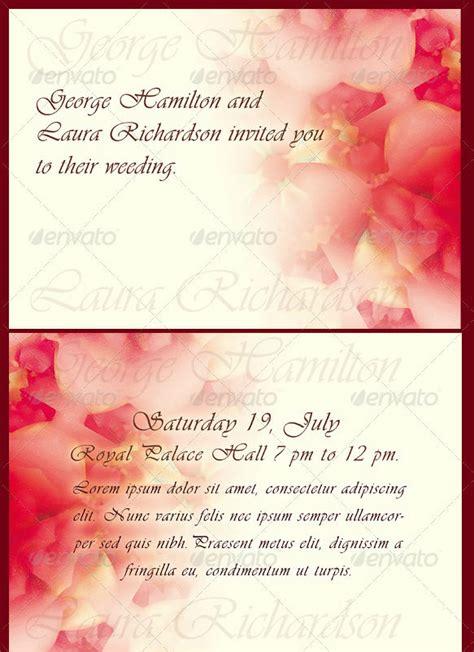 wedding announcement templates wedding invitation templates wedding invitation designs