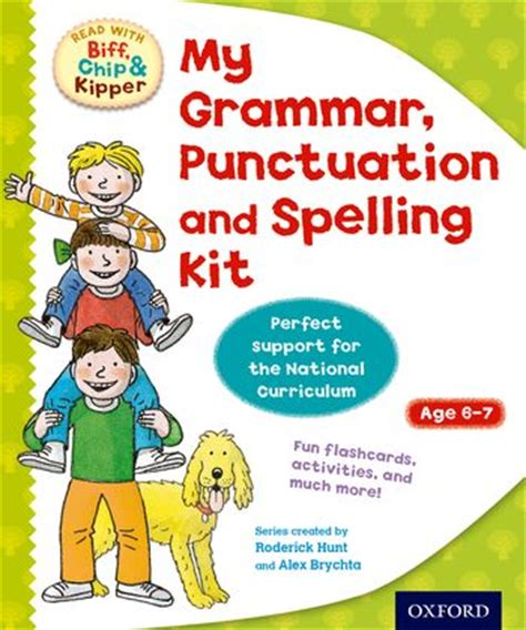 the punctuation station books five creative ways to help with spelling homework oxford