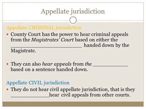 Michigan Appeals Court Search Appellate Court Jurisdiction Images