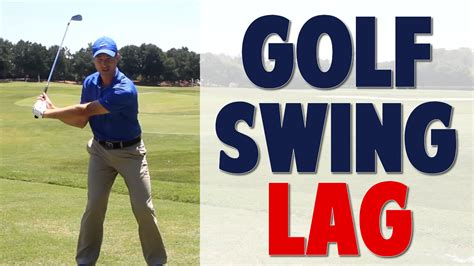 how to get lag in your golf swing 1 1 golf swing lag intro get easy speed top speed golf