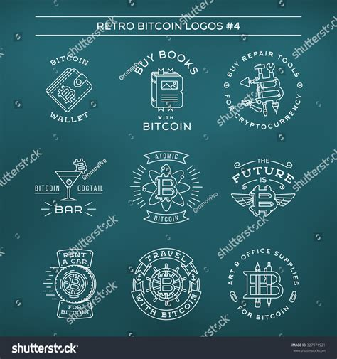 bitcoin coloring book and cryptocurrency glossary books bitcoin logo templates set cryptocurrency badge stock
