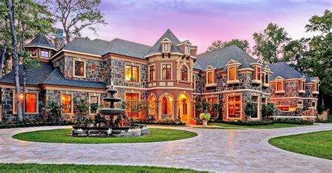 mansions for sale luxury houston texas mansion for sale sold 4 51 million