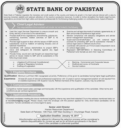 State Bank Of Pakistan Letter Of Credit State Bank Of Pakistan 28 Images State Bank Of Pakistan Required Staff State Bank Of