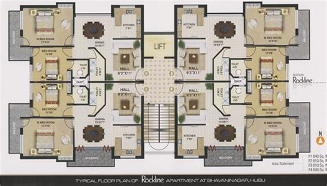 Apartment Design Plan by Home Design 85 Charming 2 Bedroom Apartment Floor Planss