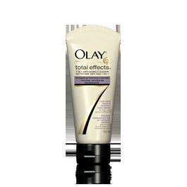Olay Total Effect 7inone Anti Ageing Fairness olay total effects 7 in 1 anti aging revitalizing foaming