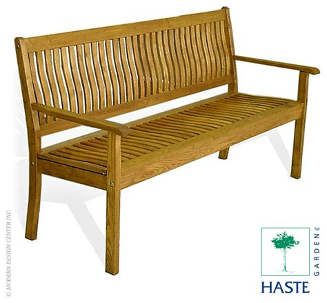 modern benches indoor riviera 3 seater bench haste garden modern indoor