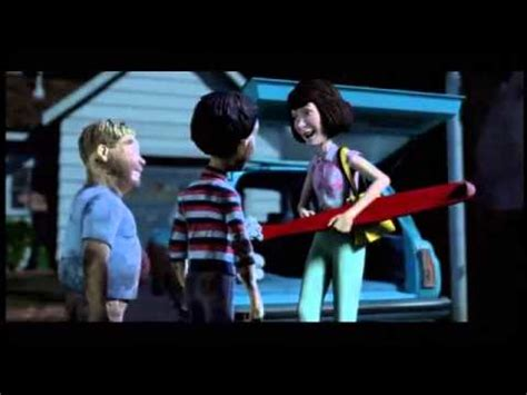 monster house trailer monster house trailer 1 youtube